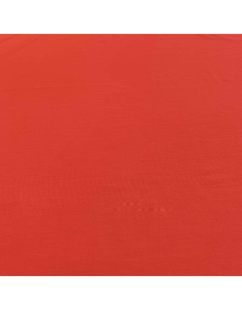 Bamboo Jersey Uni BV01 - rouge