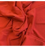 Bamboo Jersey Uni BV01 - rood