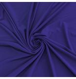 Bamboo Jersey Uni BV02 - kobaltblauw
