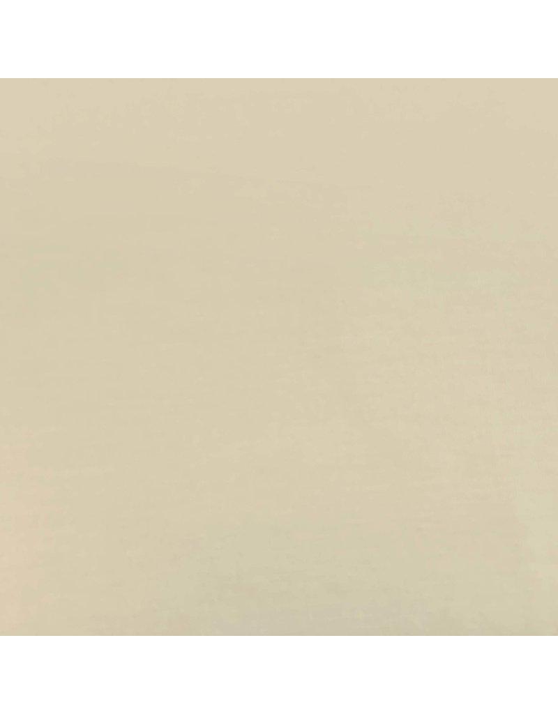 Bamboo Jersey Uni BV05 - light beige