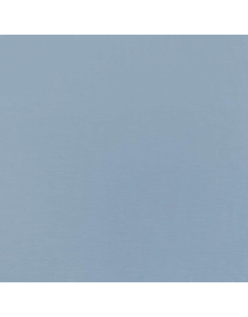 Bamboo Jersey Uni BV13 - bleu clair