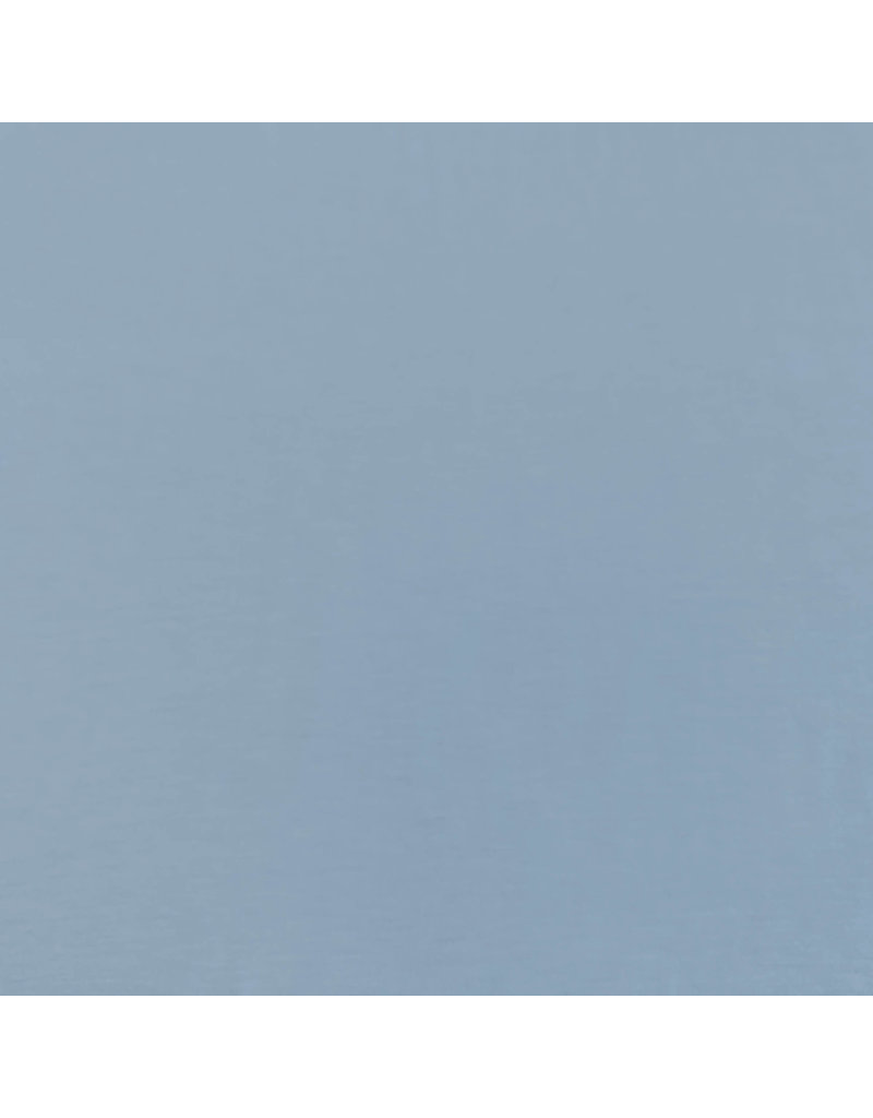 Bambus Jersey Uni BV13 - hellblau