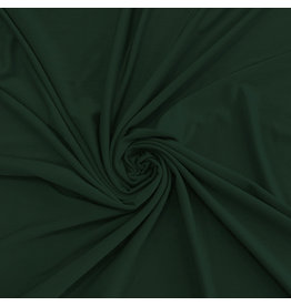 Viskose-Trikot V76 - dunkelgrün