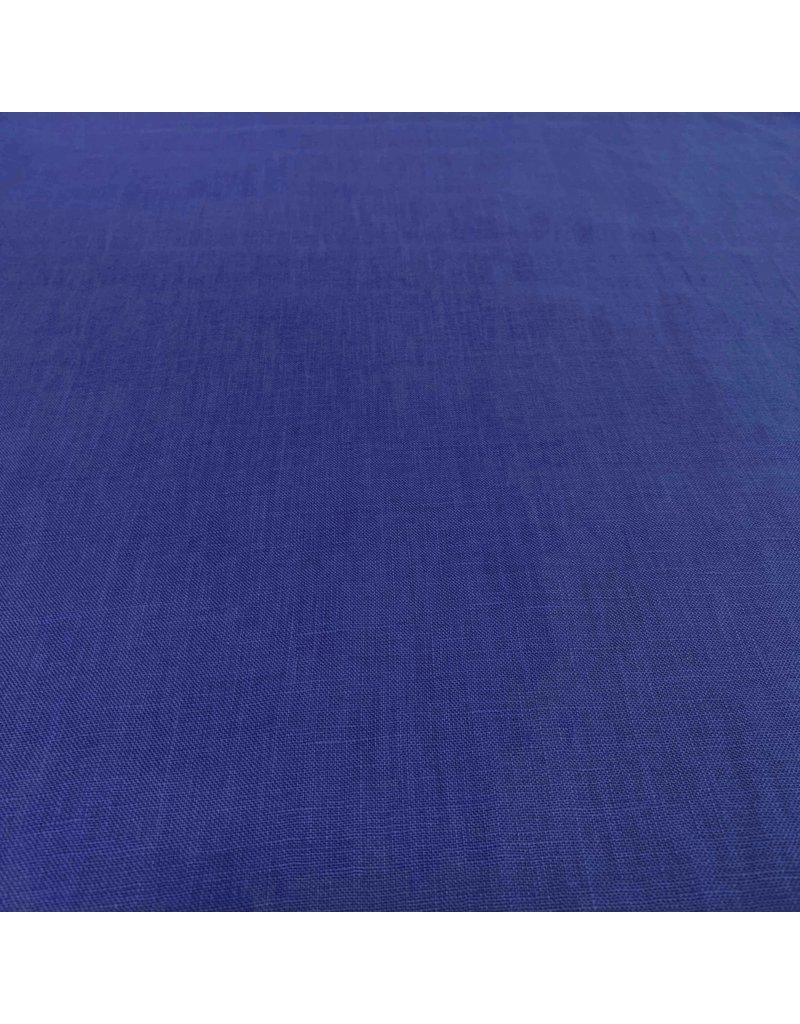 Leinen Super Fine LV16 - Kobaltblau