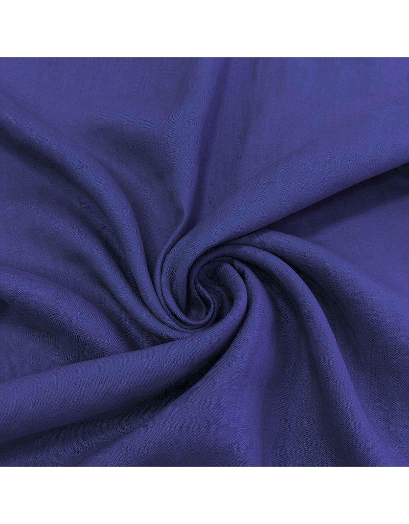 Linnen Super Fine LV16 - kobalt blauw