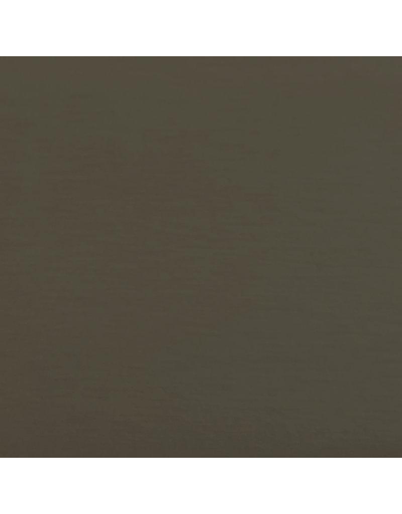 Viscose Jersey V80- mos groen