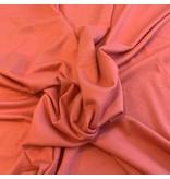 Viscose Jersey V82- koraal roze