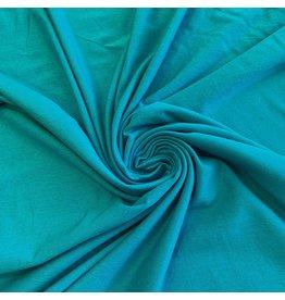 Viscose Jersey V83- turquoise