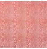 Jean stretch imprimé serpent JE47 - rose