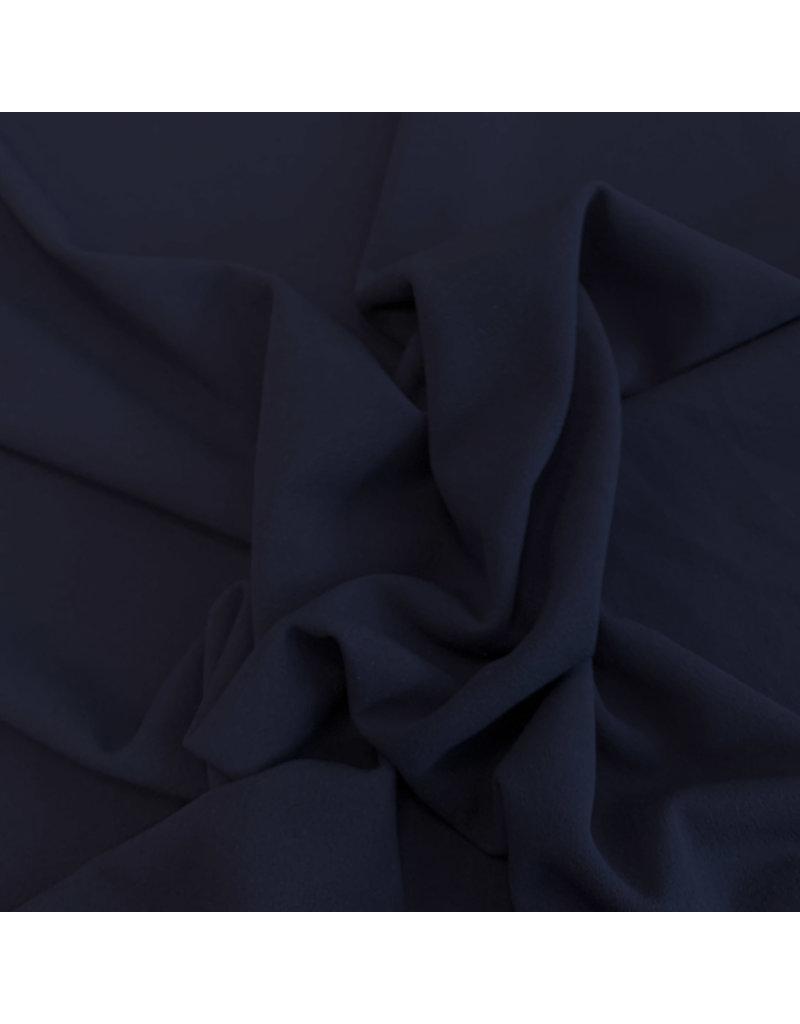 Scuba Crêpe CR07 - Dark blue