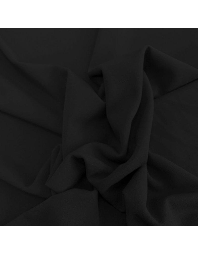 Scuba Crêpe CR08 - Zwart