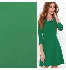 Scuba Crêpe CR14 - smaragdgrün