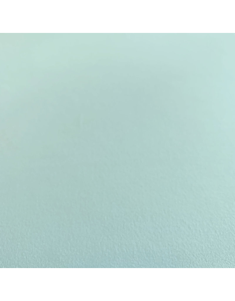 Crêpe Scuba CR15 - vert menthe clair