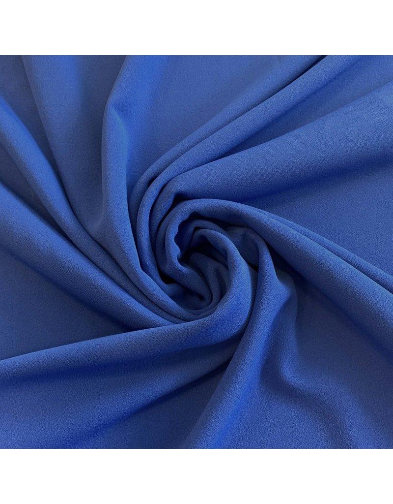 Scuba Crêpe CR16 -licht kobaltblauw
