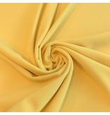 Scuba Crêpe CR20 - summer yellow