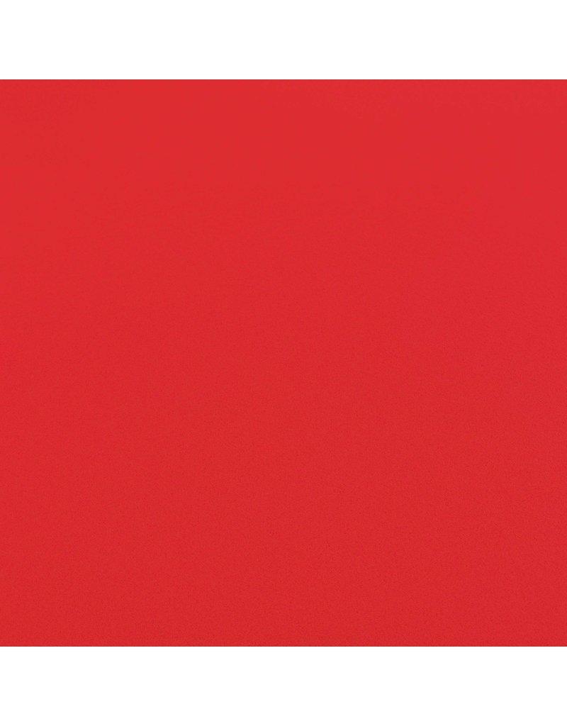 Scuba Crêpe CR23 - rood