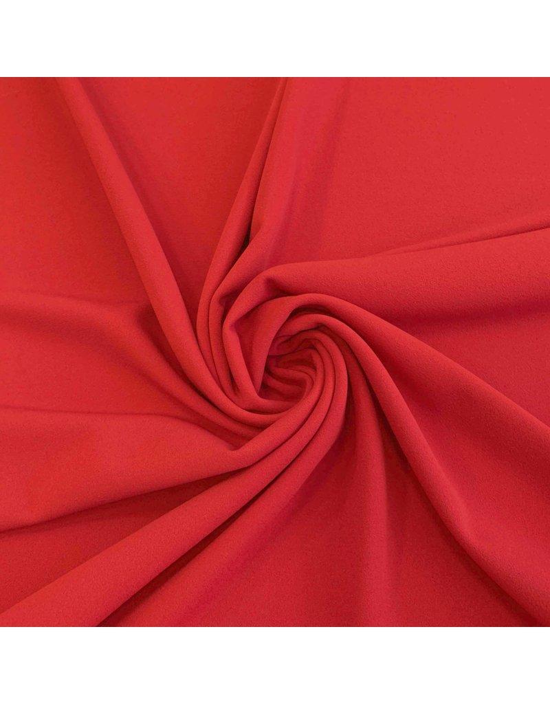 Scuba Crêpe CR23 - red