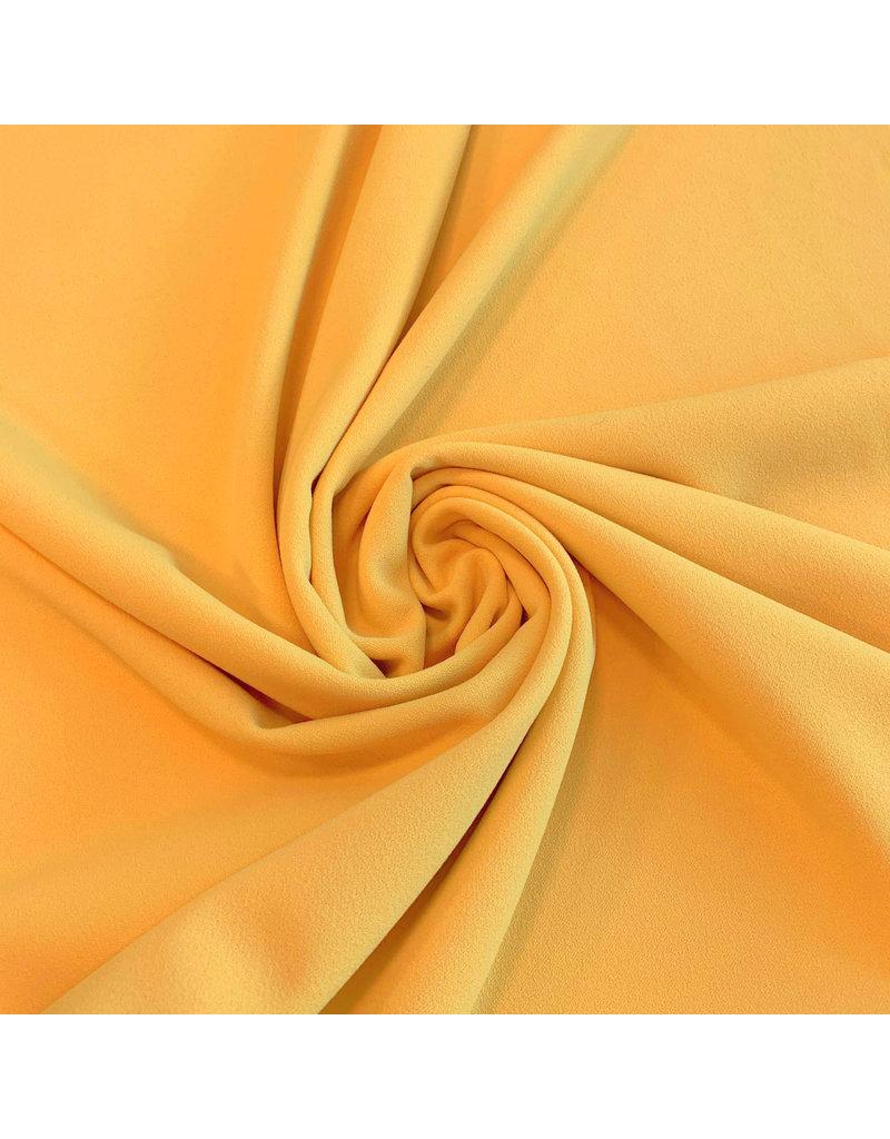 Scuba Crêpe CR28 - geel