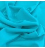 Scuba Crêpe CR29 - turquoise