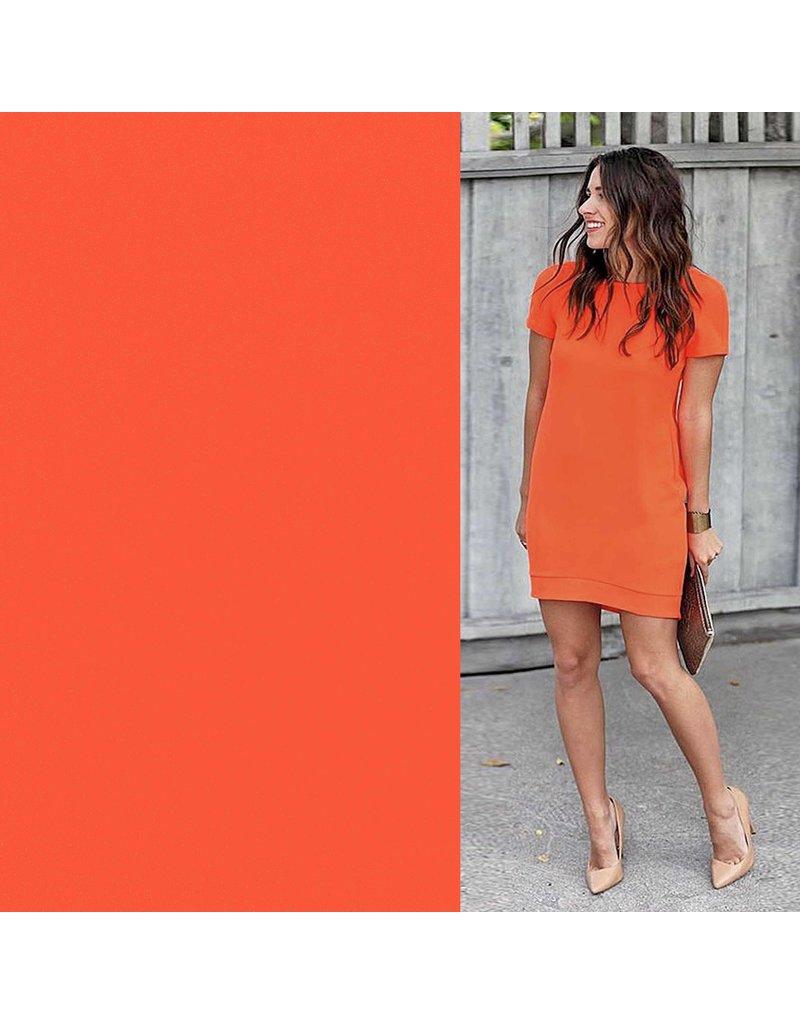Scuba Crepe CR30 - orange