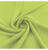 Scuba Crêpe CR31 - lime green