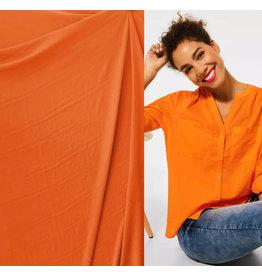 Helles Leinen AL18 - orange! NEU!