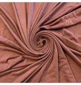 Vintage Jersey CV07 - dark old pink