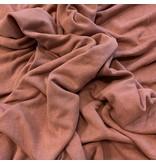 Vintage Jersey CV07 - donker oud roze