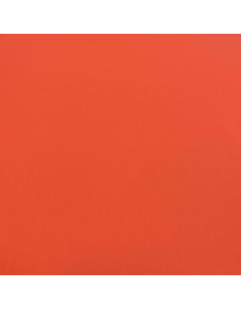 Gabardine Terlenka Stretch T37 - fel oranje