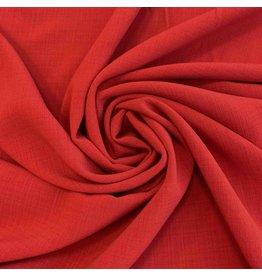 Terlenka Linen Stretch TL01 - red