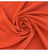 Terlenka Linnen Stretch TL04 - oranje
