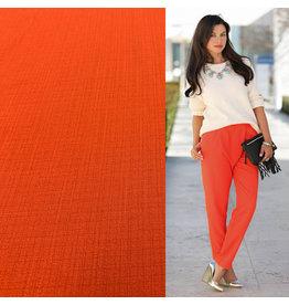 Terlenka Linen Stretch TL04 - orange