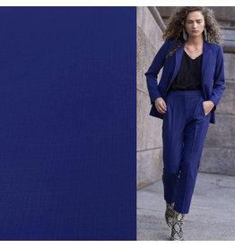 Terlenka Linen Stretch TL08 - cobalt blue