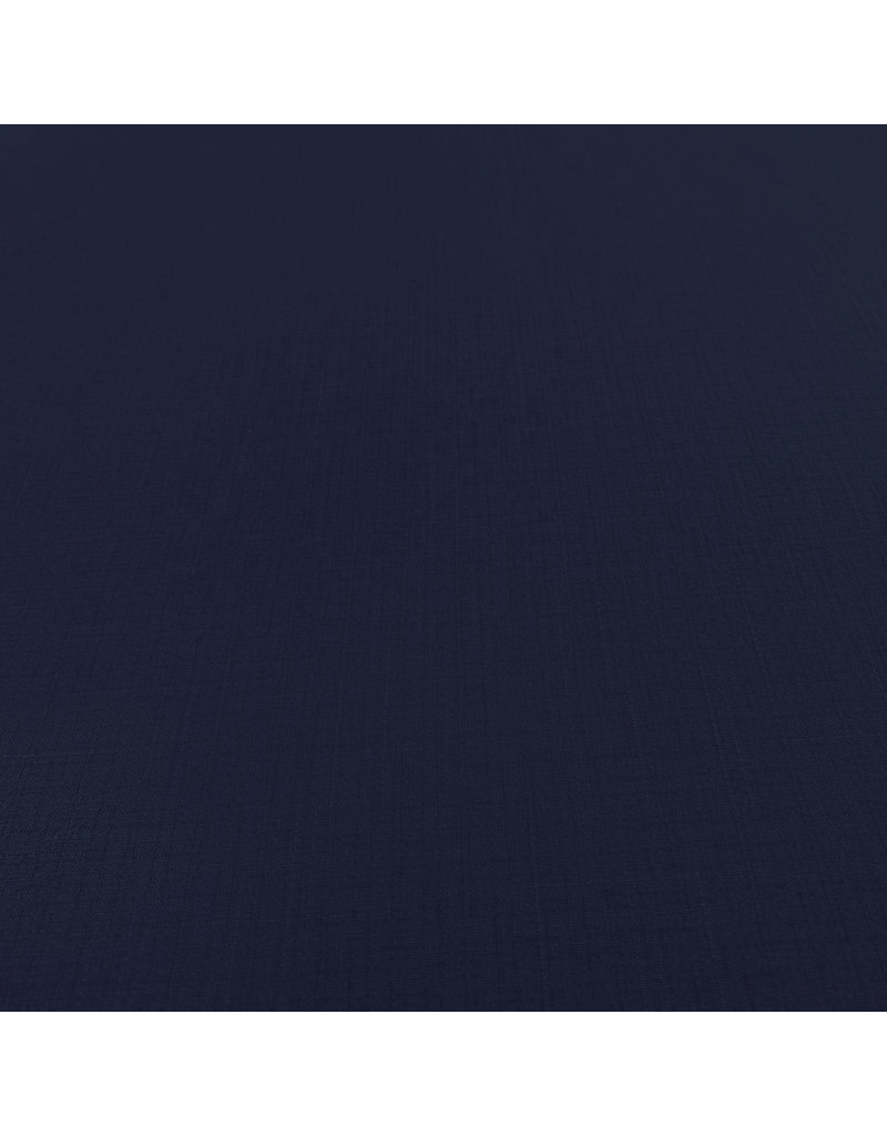 Terlenka Linnen Stretch TL09 - nachtblauw