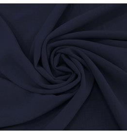 Terlenka Linen Stretch TL09 - Mitternachtsblau