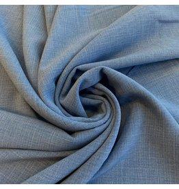Terlenka Linen Stretch TL12 - jean bleu