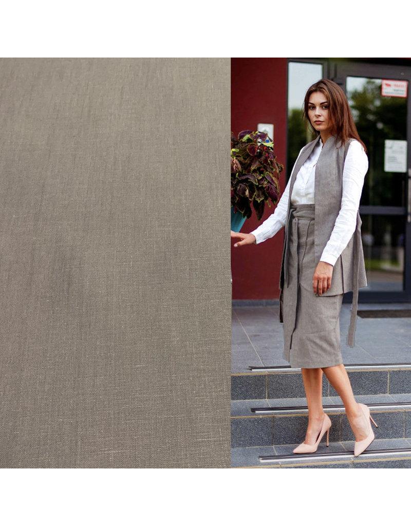 Linen 2816 - gray