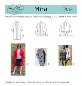 Sewing Pattern Mira