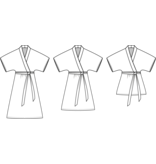 Patroon Kiara