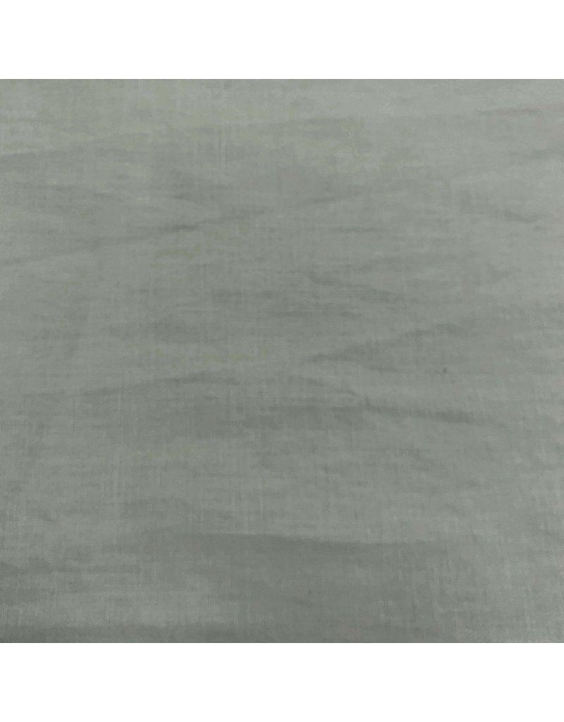 Linnen Super Fine LV13 - grijsgroen