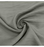 Linen Super Fine LV13 - gray green