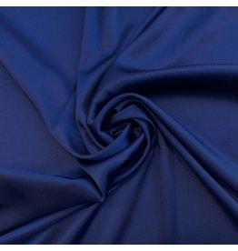 Stretch Seide SD03 - dunkles Kobalt