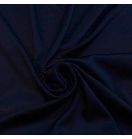 Stretch Seide SD04 - dunkelblau
