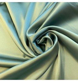 Stretch Silk SD07 - powder green