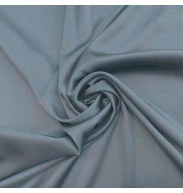 Stretch Seide SD09 - jeansblau