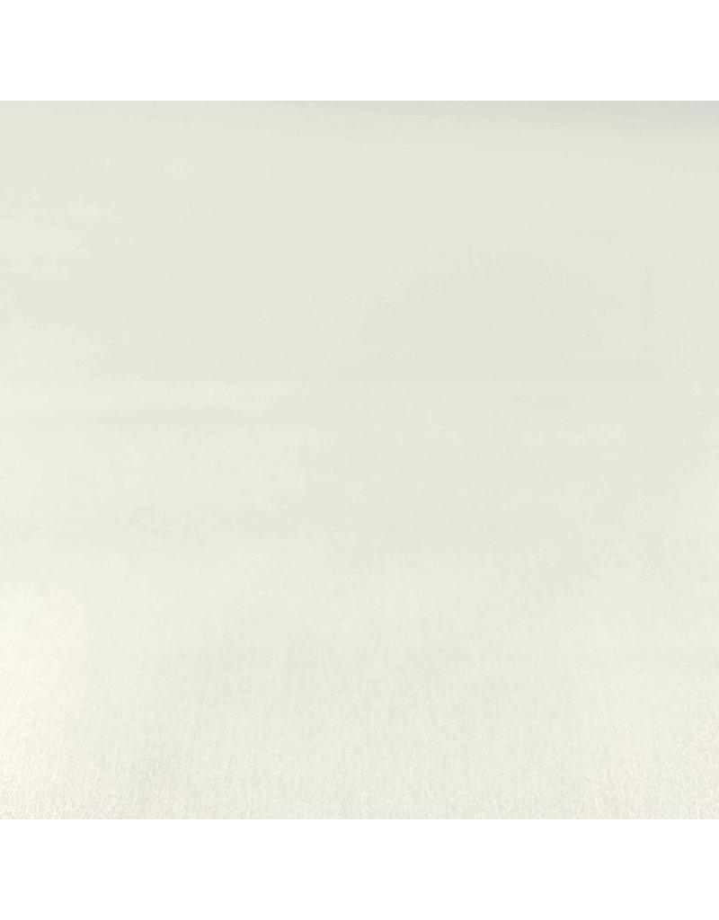 Stretch Zijde SD14 - wit