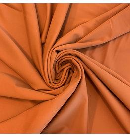 Travel Stretch Jersey HT05 - gebranntes Orange