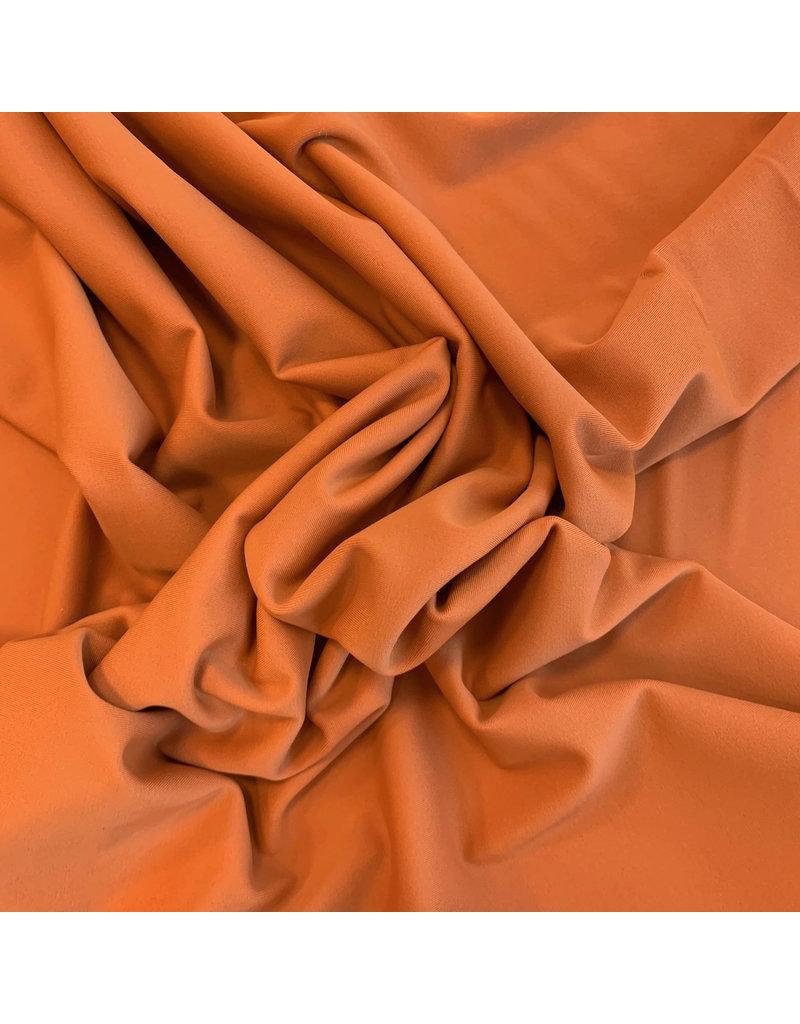 Travel Stretch Jersey HT05 - burned orange