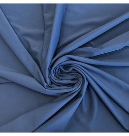 Travel Stretch Jersey HT06 - stahlblau