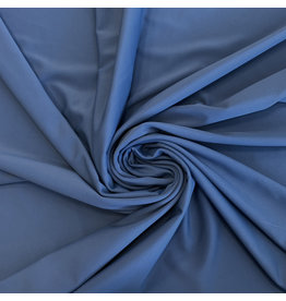 Travel Stretch Jersey HT06 - steel blue